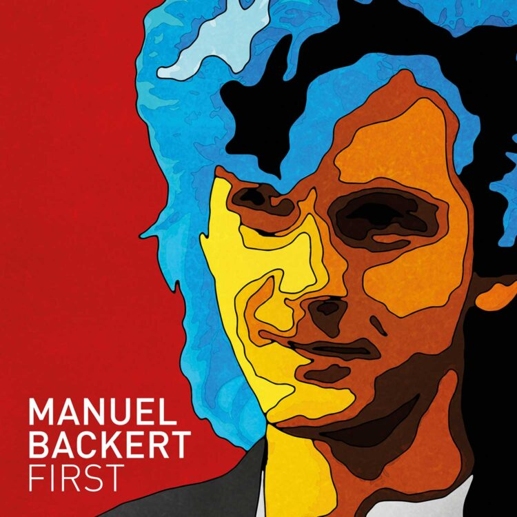 First Manuel Backert CD Album Audio